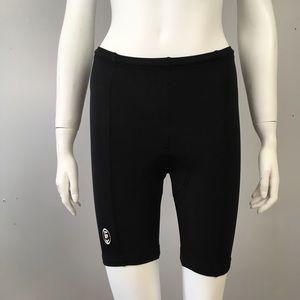 Pants - Louis Garneau Padded Cycle Shorts
